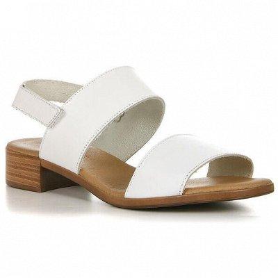 Mosso доступная обувь  - просто сказочные цены!!! — РАСПРОДАЖА-Женская Обувь EVITA — На каблуке