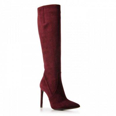 Mosso доступная обувь  - просто сказочные цены!!! — РАСПРОДАЖА-Женская Обувь EDEN FLOWER — Осенние