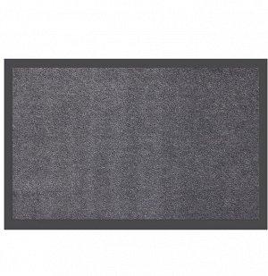 Коврик грязезащитный Altea 51 0,6*0,9 серый