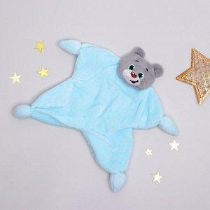 Комфортер Плюшевый мишка-утешитель для спокойного сна малыша.  Комфортер — это специальная мягкая игрушка в кроватку, чтобы он чувствовал себя уютно во время сна. Секрет в том, что ткань впитывает зап
