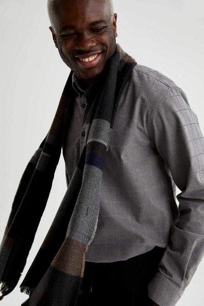 ,DFT - мужская одежда,шорты,футболки и поло,брюки джинсы  — Мужская Шарфы, платки — Шарфы и платки