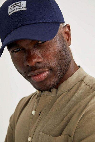 DFT -мужчинами кофты,свитеры, свитшоты футболки рубашки      — Мужские шапки — Головные уборы