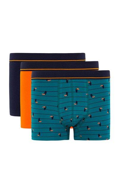 ,DFT - мужская одежда,шорты,футболки и поло,брюки джинсы  — Мужские трусы майки — Трусы