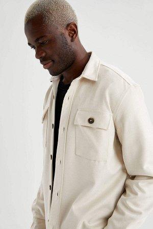 рубашка Размеры модели: рост: 1,88 грудь: 95 талия: 70 Надет размер: M  Полиэстер 90%,Elastan 10%