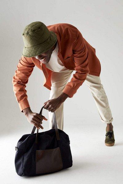 ,DFT - мужская одежда,шорты,футболки и поло,брюки джинсы  — Мужские сумки, рюкзаки — Сумки и рюкзаки