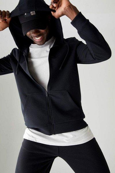 ,DFT - мужская одежда,шорты,футболки и поло,брюки джинсы  — Мужские кофты, кардиганы — Кофты, кардиганы