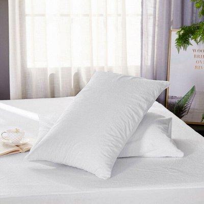 Бамбуковый Sale! -30% на классные подушки! — Водонепроницаемые наволочки — Подушки и чехлы для подушек
