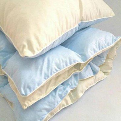 Бамбуковый Sale! -30% на классные подушки! — Холфит антикризис — Спальня и гостиная