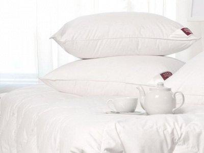 Бамбуковый Sale! -30% на классные подушки! — Холфит стандарт — Подушки