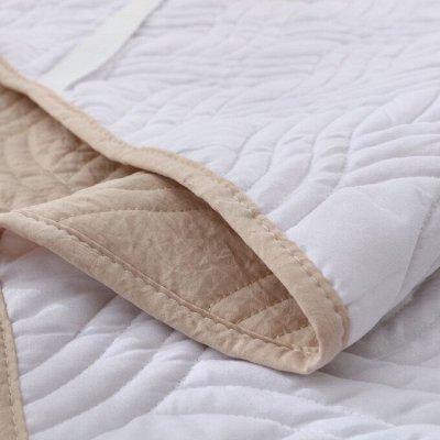 Бамбуковый Sale! -30% на классные подушки! — Наматрасники хлопок — Наматрасники