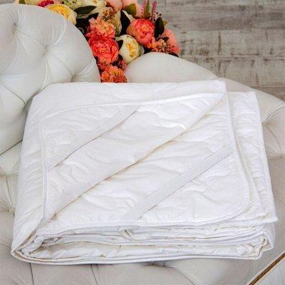 Бамбуковый Sale! -30% на классные подушки! — Наматрасник с серебряными нитями — Наматрасники