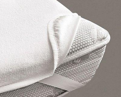 Бамбуковый Sale! -30% на классные подушки! — Наматрасники махра — Наматрасники