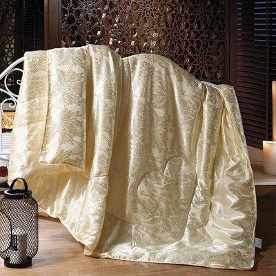 """Бамбуковый Sale! -30% на классные подушки! — Премиум """"Mulberry"""" шелк — Спальня и гостиная"""