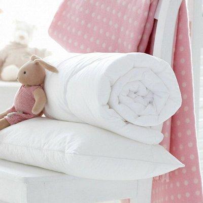 Бамбуковый Sale! -30% на классные подушки! — Кружевное облачко — Подушки