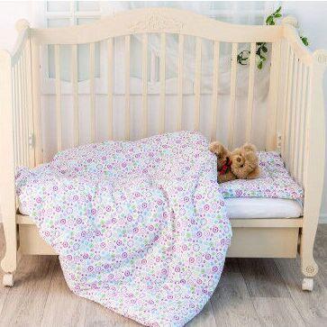 Бамбуковый Sale! -30% на классные подушки! — Пушинка — Детская