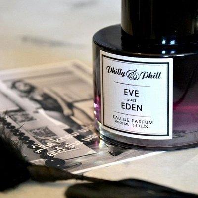 Нишевая парфюмерия. Лучшее для вас! — Philly & Phill — Парфюмерия