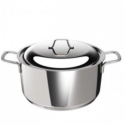 Kukmara — лучшая посуда от производителя — Посуда из нержавеющей стали — Посуда для приготовления