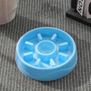 Миска для животных/интерактивная миска/миска для медленного кормления/миска для собак