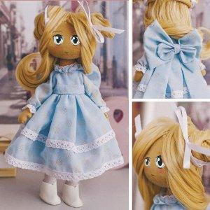 Интерьерная кукла «Банни», набор для шитья 21 ? 0.5 ? 29.7 см