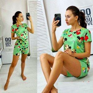 Пижама цвет любой