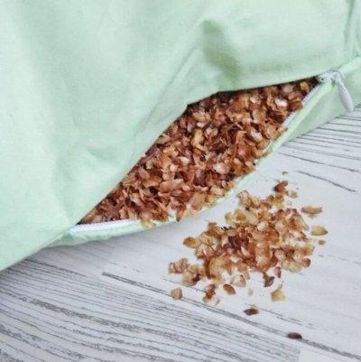 Большие скидки на гречневые подушки!  — Подушки для сна пленка ядра кедрового ореха — Спальня и гостиная