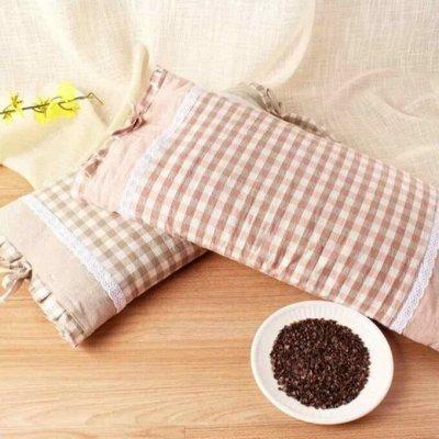Большие скидки на гречневые подушки!  — Подарочные и декоративные подушки — Спальня и гостиная