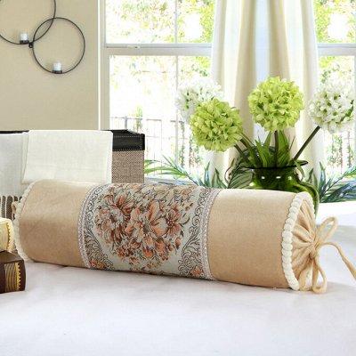 Большие скидки на гречневые подушки!  — Валики — Спальня и гостиная