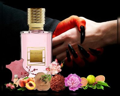 Нишевая парфюмерия. Лучшее для вас! — Ex Nihilo отливанты — Парфюмерия