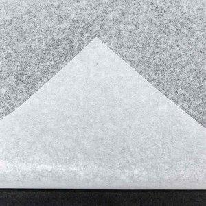 0001337/5 Бумага тишью 50*66 см белый (10 листов в упаковке) 1/250