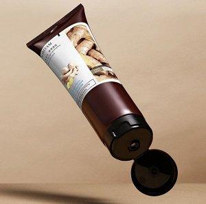 Маска - кондиционер для волос  с имбирем JOMTAM. 250гр
