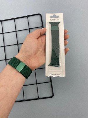 Ремешок Миланская петля для Apple Watch 38/40