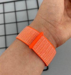 Нейлоновый ремешок для Apple Watch ⌚️ 38/40