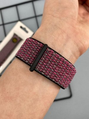 Нейлоновый ремешок для Apple Watch ⌚️ 42/44