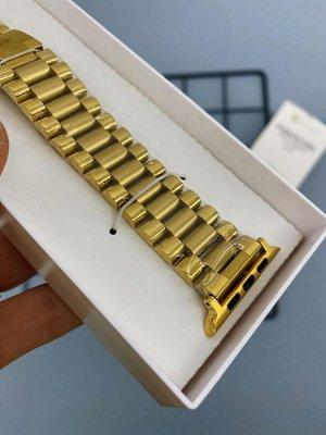 Браслет из нержавеющей стали для Apple Watch ⌚️