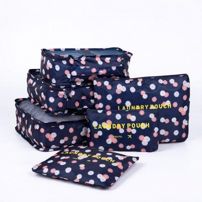 Сумки, рюкзаки, чемоданы на все случаи  — Косметички.Наборы косметичек — Дорожные сумки