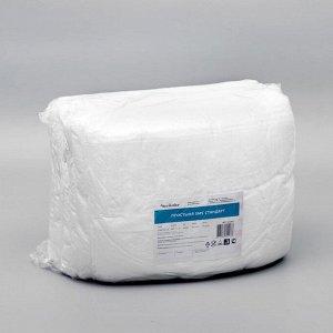 Простыня SMS Стандарт белый 200х160 см 20 шт/упк (поштучно), 02-895