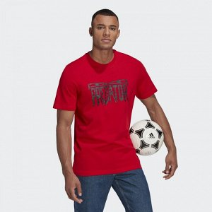 Футболка мужская, Adi*das