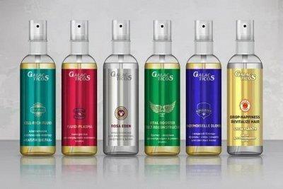 Concept, C:EHKO, Indigo Style. Проф.косметика для волос — GALACTICOS  SOUTH AMERICA  - вернисаж карнавалов афродизиако — Эссенции и флюиды