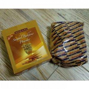 Пудра-порошок древесины красного сандала чистый косметический Hemani