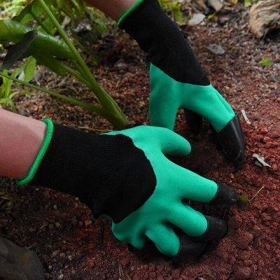 Сибирские грядки и все для сада 🌾. Укрывные чехлы — Перчатки садовые