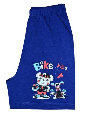 Футболка и шорты для мальчиков арт. ММ 005-12