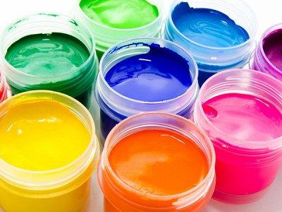 Art Идея. Вся палитра красок и товаров для творчества — Гуашь — Краски