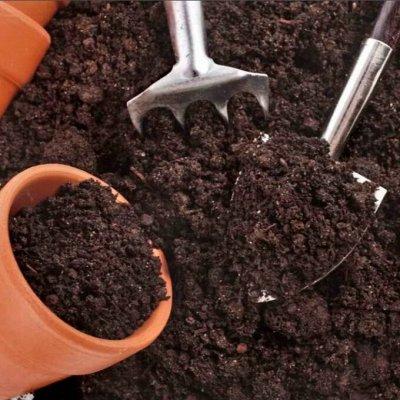 🍅🍆Для Сада-Огорода, Отдыха и Уборки🍖Есть в Наличии! — Грунт садовый, дренаж — Удобрения и грунт