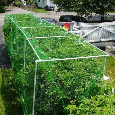 🍅🍆Для Сада и Огорода🍒🍋 Отдыха и Уборки🍖ЕСТЬ В НАЛИЧИИ! — Сетки садовые, подвязки — Садовый инвентарь