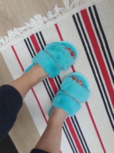Обувь для всей семьи! Быстрая Раздача! — Тапочки для всей семьи — Для подростков