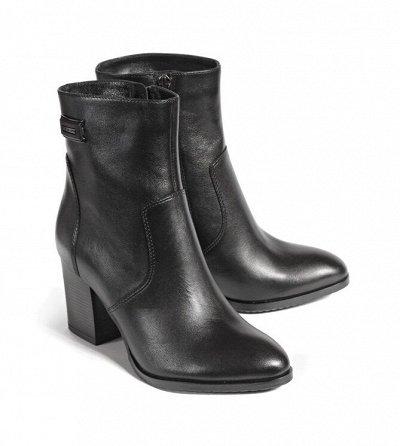 Ионесси - обувь, Россия, качество! — Последние размеры — Зимние