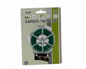 Проволка садовая