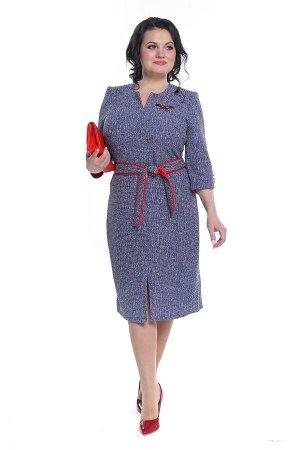 Платье-4127