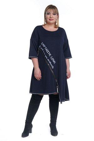 Платье-4126