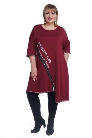 Платье-4118